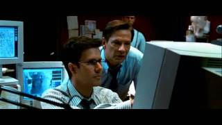The Bourne Identity Trailer HD (2002)