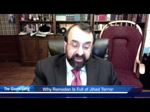 Robert Spencer Moment: Why Ramadan Is Full Of Jihad Terror