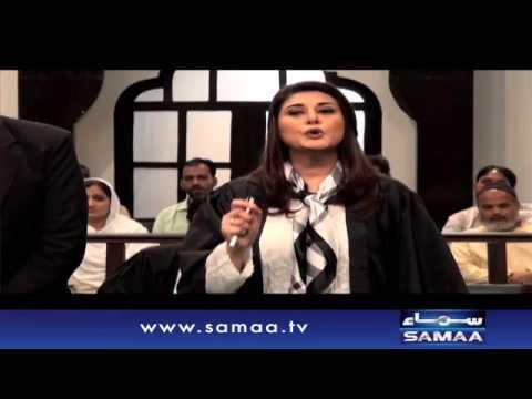 Kachi Abadi  - Court no.5, 07 Sep 2015