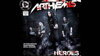 Arthemis - Scars On Scars