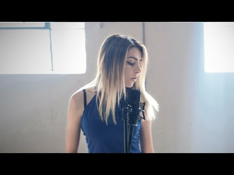 """Attention"" - Charlie Puth [Alex Goot + Jada Facer COVER]"