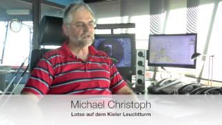 Der Kieler Leuchtturm