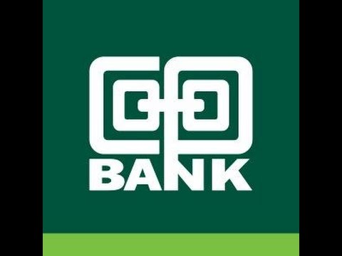 CO-OPERATIVE BANK Q3 2016 FINANCIAL RESULTS INVESTOR BRIEFING