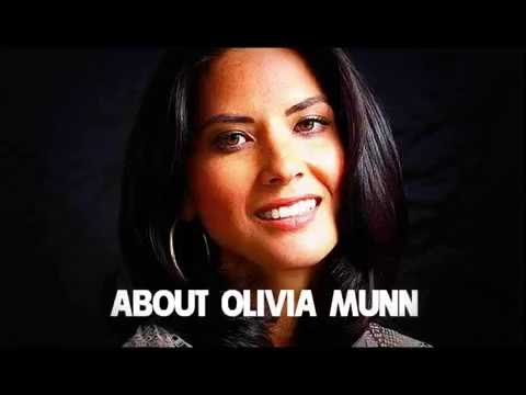 RICHARD BE RANTING: Olivia Munn