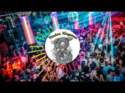 Thailand Remix 2018 (Scooby Doo Papa Remix) Madan Kingsman