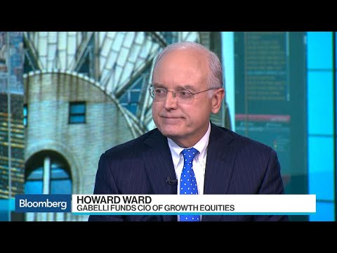 Gabelli Funds' Ward Not Betting Against Global Economy