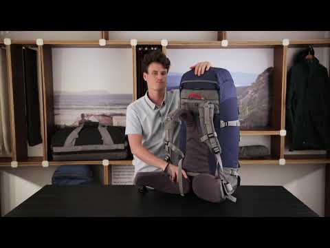 Wilderness Equipment Breakout Expedition - Outdoor Education Pack