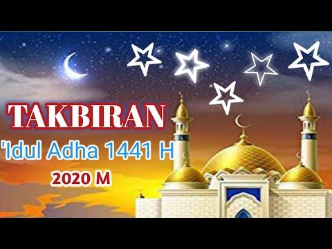 takbiran-'idul-adha-1441-h-2020-m---fatimah-azzahrah