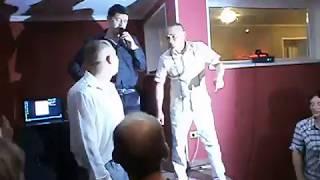 Предпоследний концерт 12.09.2015 Аркадий Кобяков -