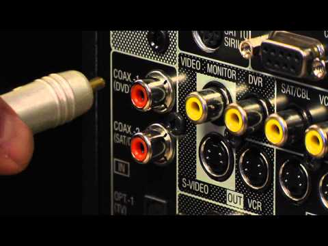 Hook up multiple devices to soundbar