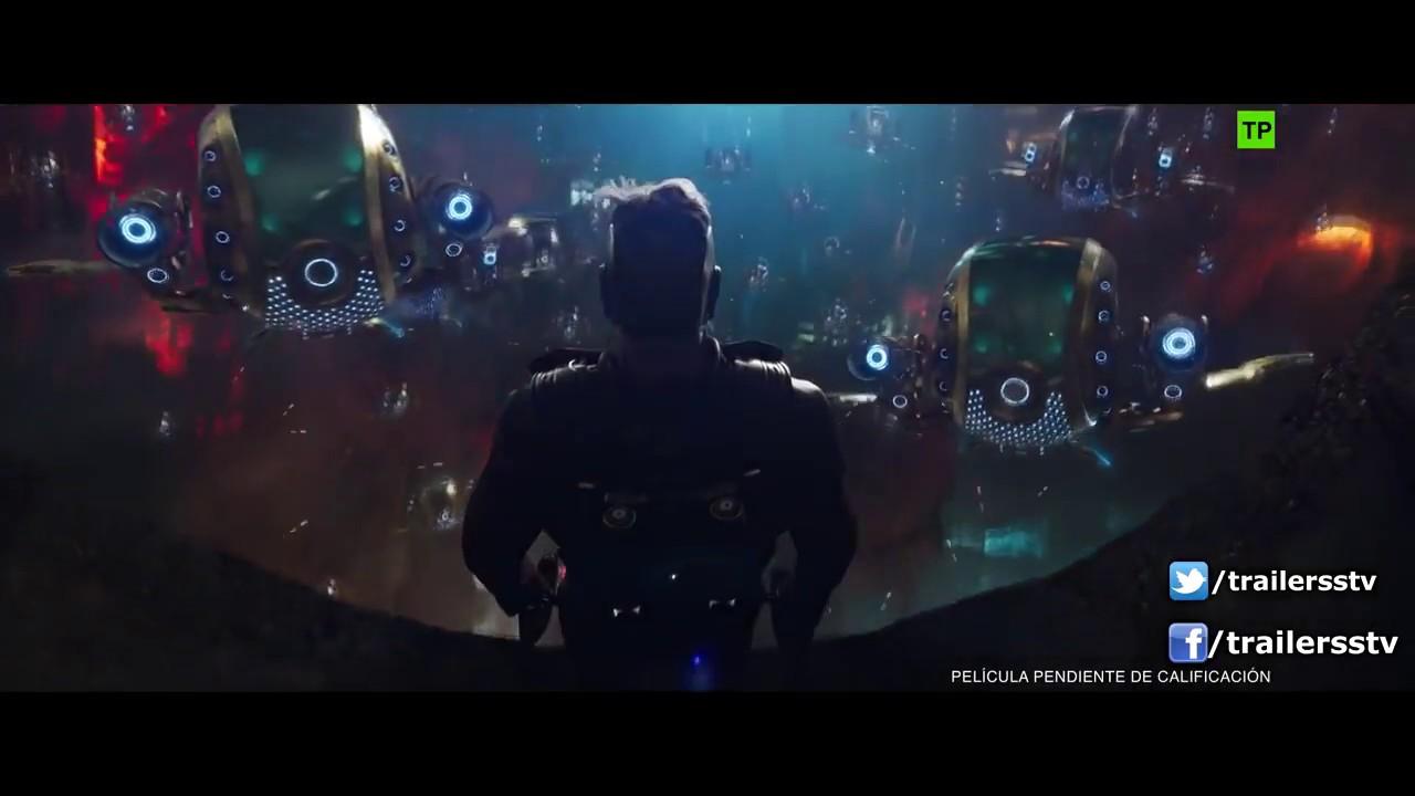 Descargar Guardianes de la Galaxia 2 CASTELLANO MEGA YouTube