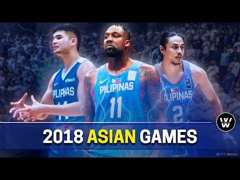 Gilas Pilipinas - Asian Games 2018   Pwede Na Ba Si Kai Sotto?
