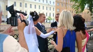 Виктор Королёв  Свадьба!!!