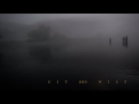 FLY FISHING- HIT AND MIST With Chris Walklet