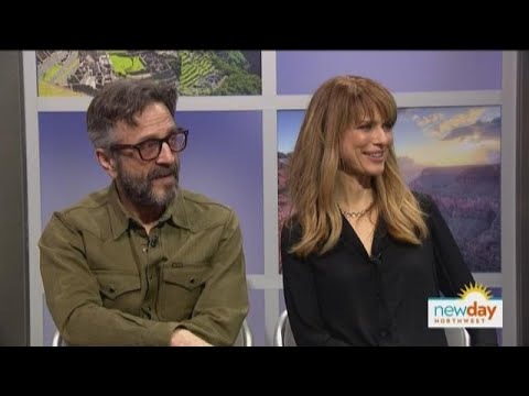 Local Filmmaker Lynn Shelton Premieres 'Sword Of Trust' At The Seattle International Film Festival -