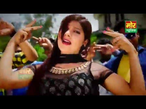 Gore Rang Pe || Pooja Hooda & Monu Saini || Haryanvi Song 2016 || Mor Haryanvi