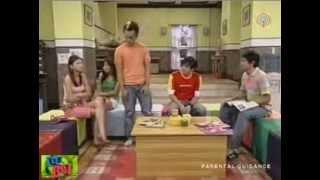 Gambar cover (ABS-CBN) Let's Go Season 1 Episode 1 (1/4)