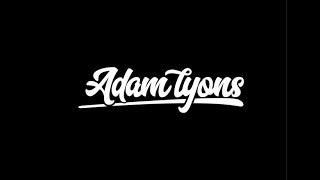 Adam Lyons Dance Showreel 2017