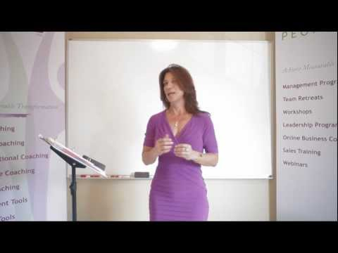 Basic Principles with People Biz and Alicia Marie   Accountability
