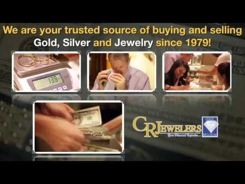 CR Jewelers Diamond Buyers