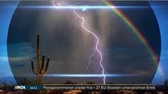 HD | World Wide Wetter - Die Macht der Natur [Klima Doku 2016]