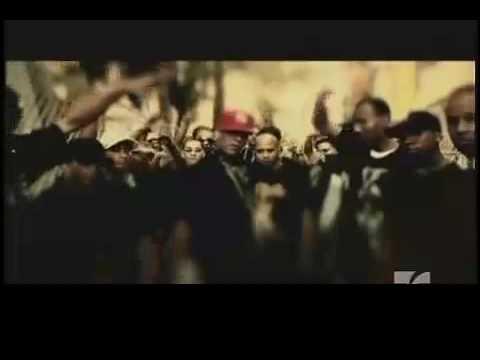 Somos De Calle (Official Remix) (Video Official)