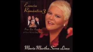 """""""Esencia Romántica 3""""..Maria Martha Serra Lima Con Los Panchos."""