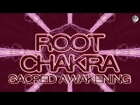 Universe Vibration | ROOT Chakra Energy Meditation | Ancient Sacred Awakening Ascension Awareness