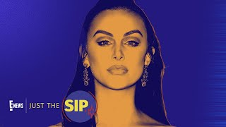 Lala Kent on Her Engagement & Proving She's Not a Gold Digger | Just The Sip | E! News