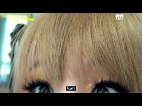 CLTV (S3E01): Cute/Funny cuts of CLfrom 2NE1TV