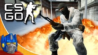 THE RUSSIAN   Counter - Strike : Global Offensive (Trolling, Russian, Funny Highlights)