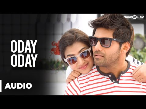 Oday Oday Official Full Song - Raja Rani Travel Video