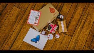Puremess - Cozi Box