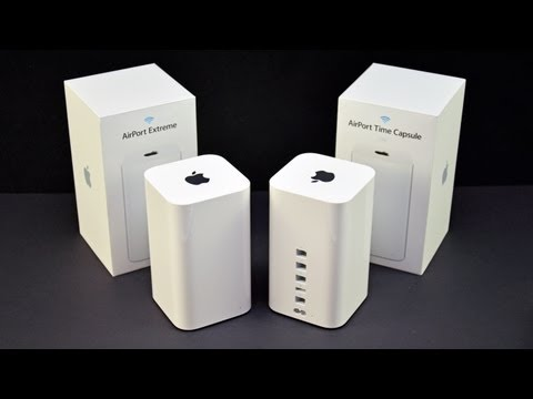 hookup airport extreme