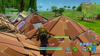 FORTNITE ;) raptor skin Top 1