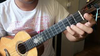 You are my Sunshine (Ukulele Fingerstyle Tutorial for Beginners!)
