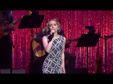 """Mallory Parsons Singing the Bellamy Brothers' """"Let Your Love Flow"""""""