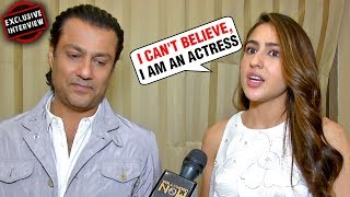 Sara Ali Khan & Abhishek Kapoor On SUCCESS Of Kedarnath | EXCLUSIVE INTERVIEW
