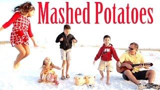 Mashed Potatoes By Jim Barton