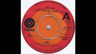 Download John - The Lost Tribes of Israel MP3 song and Music Video