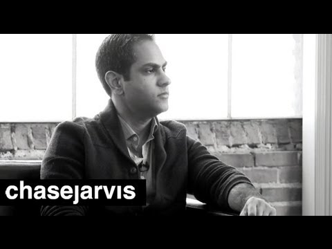 Ramit Sethi | Chase Jarvis LIVE | ChaseJarvis