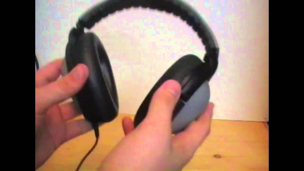 Ear Pads For Sennheiser Hd200 Hd270 Eh2200 Eh2270 Headset Tv ...
