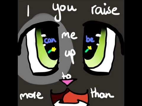 You raise me up - PMV