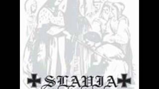 Slavia - Not Even Human Fucking Beings