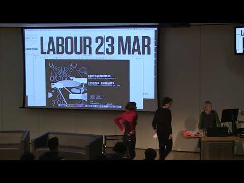 Fundamentals Symposium: Labour - Architecture and Capital