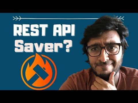 REST API Has A Major Limitation and Vulcain Solves It, Let Us Discuss