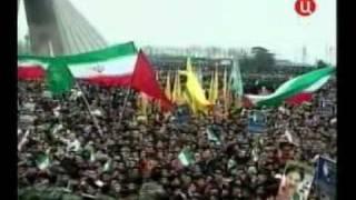 Особая папка -  Иран. Стражи революции