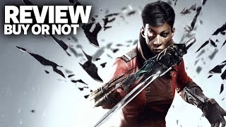 Dishonored Death of the Outsider Review - (Buy Or Not - Performance Analysis)