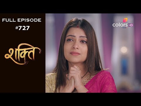 Shakti - 8th March 2019 - शक्ति - Full Episode