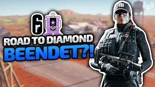 Shifting Tides verhindert den DIAMOND GRIND?! - ♠ Rainbow Six Siege: Operation: Ember Rise ♠